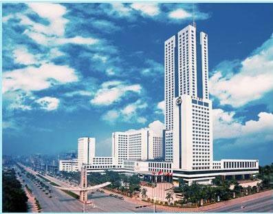 东莞嘉华酒店