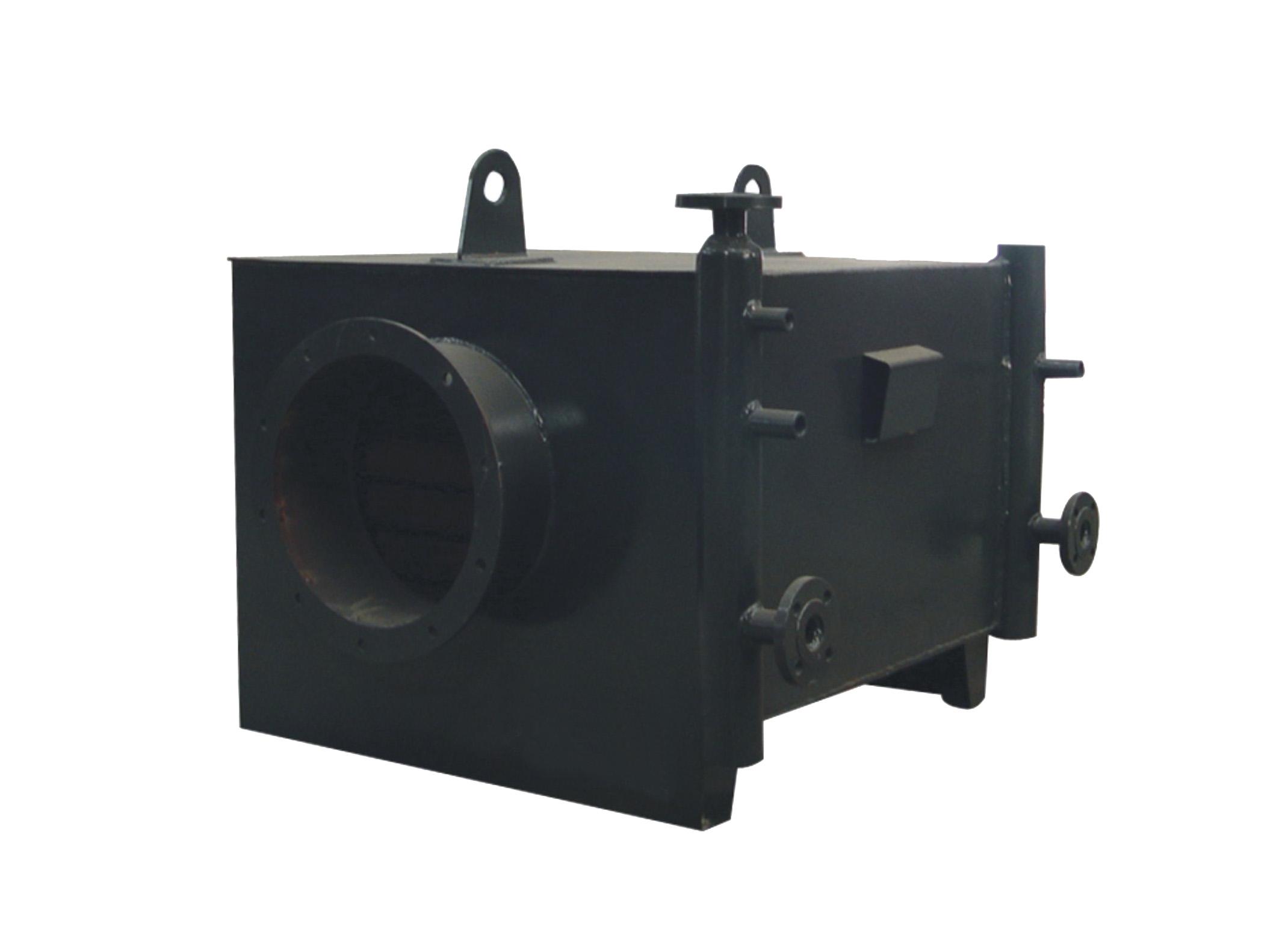 锅炉烟气冷凝节能器
