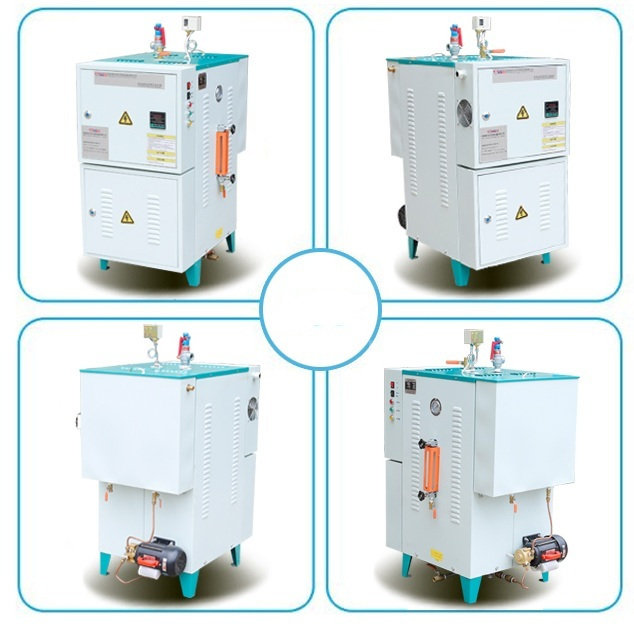 温控型电加热蒸汽发生器