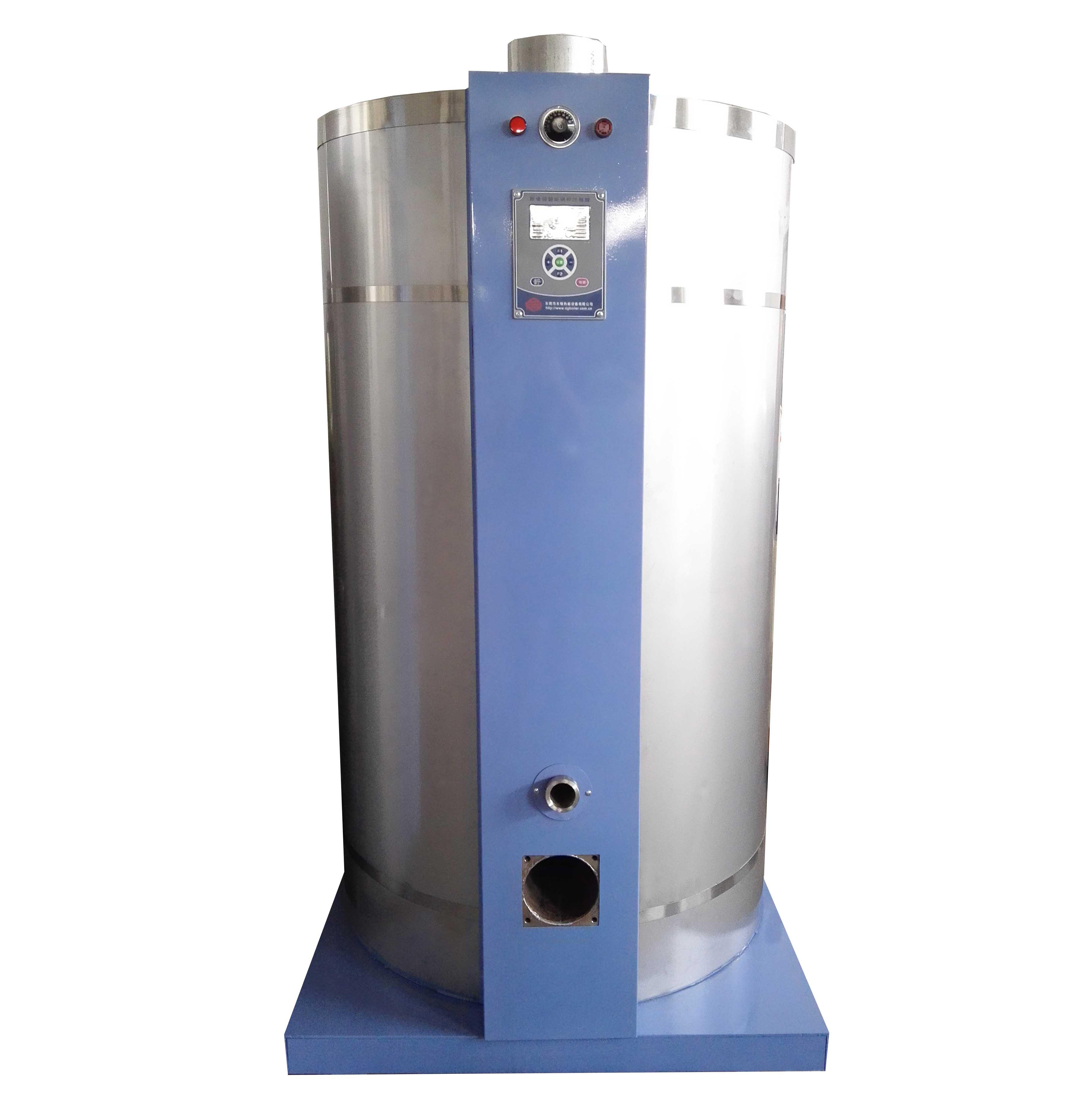 不锈钢热水锅炉