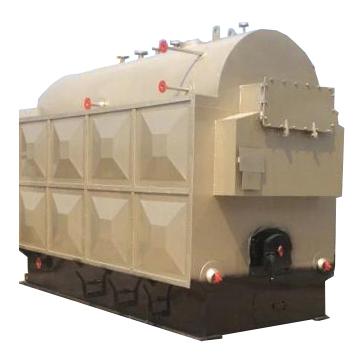 固定炉排燃煤(柴)蒸汽锅炉