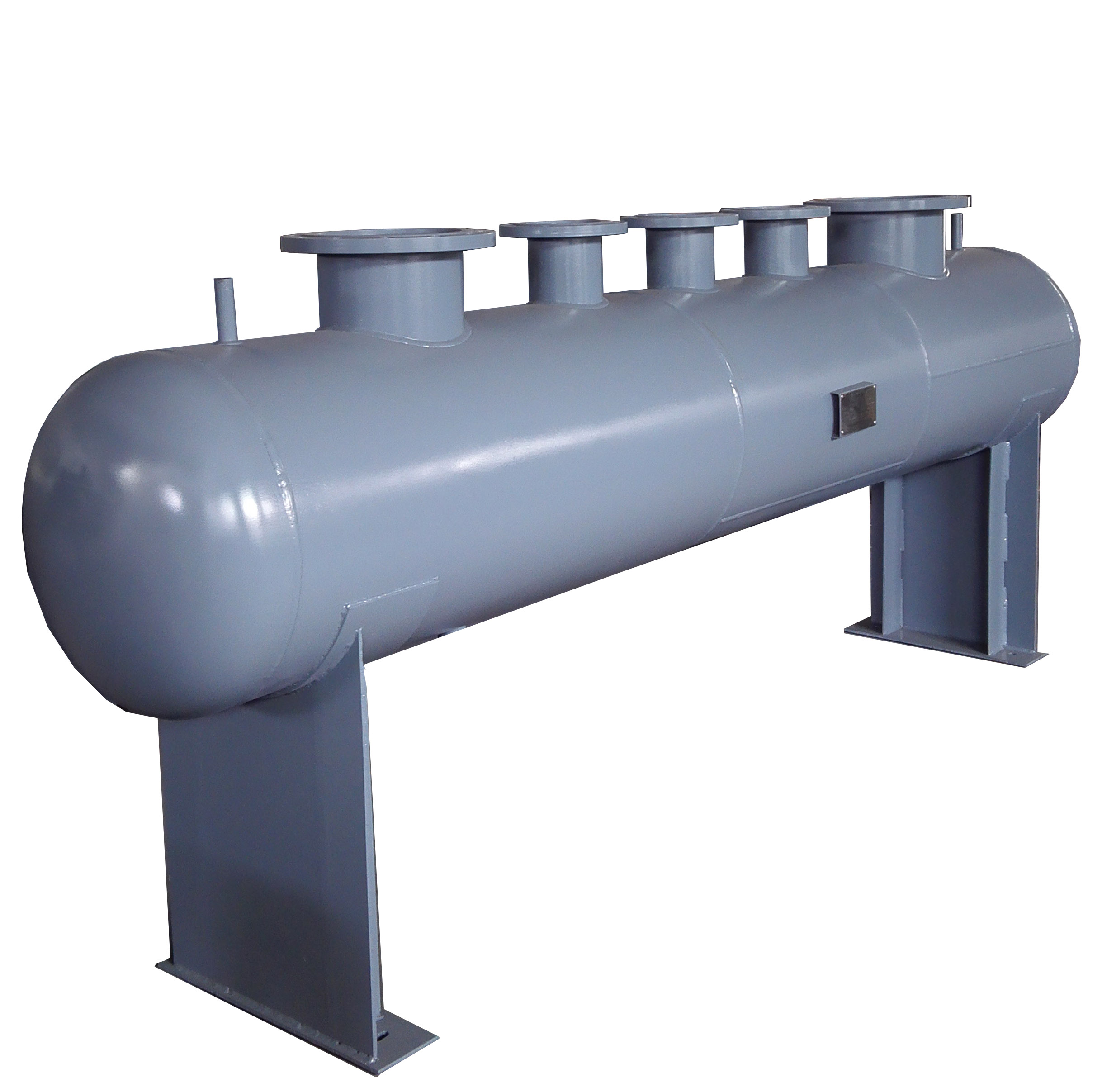 锅炉分集水器