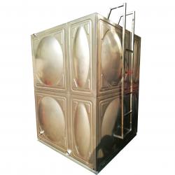 锅炉膨胀水箱