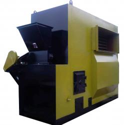 燃煤间接式热风炉