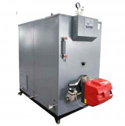 免检小型蒸汽发生器